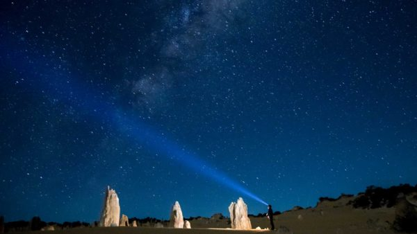 Nambung NP / Pinnacles